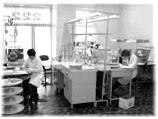 Центр контроля качества и сертификации лекарственных средств